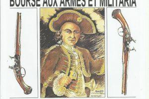 Pont de Beauvoisin le 11 mars 2018 – Bourse aux armes et militaria