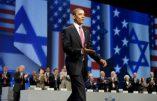 Barack Obama qualifié de «président le plus juif de l'histoire des Etats-Unis» !