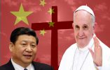 Le Vatican dément l'imminence d'un accord avec la Chine
