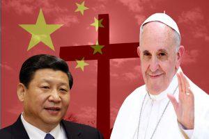 L'accord entre Chine et Vatican se précise malgré le démenti du printemps