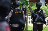 Indonésie – Armé d'une épée, un individu attaque des catholiques durant la messe