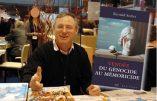 Retrouvez l'historien Reynald Secher à la Fête du Pays Réel le samedi 24 mars 2018 à Rungis