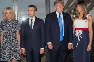 Macron veut faire de la «New France» une «start-up nation» entourée des «helpers» de sa «team love»
