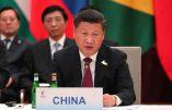 XI Jinping : président à vie?