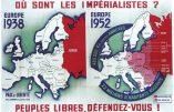 Un monde d'impérialisme