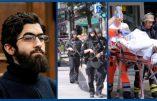 Allemagne – Perpétuité pour un demandeur d'asile auteur d'une attaque au couteau, sa «contribution au jihad mondial»