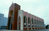 Cathédrale catholique de Changchun, Pyongyang