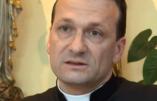 Relations Rome-FSSPX : les interprétations biaisées de l'abbé Thouvenot, secrétaire général de la FSSPX