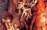 François a-t-il vraiment déclaré que «l'enfer n'existe pas» ?