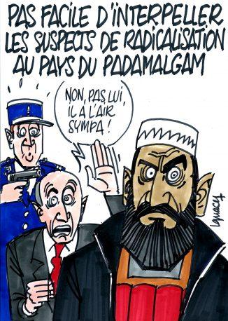 Ignace - Repérer les radicalisés