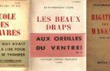 Pamphlets de Louis-Ferdinand Céline – Nouveau bras de fer entre Gallimard et le CRIF ?