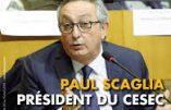 Un franc-maçon devient président duConseil Economique, Social, Environnemental et Culturel de Corse
