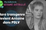 Propagande transgenre dans la série «Plus belle la vie»