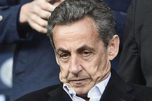 Garde à vue pour Sarkozy – Explications