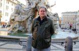Steve Bannon, le stratège de la victoire de Donald Trump, en Europe pour exhorter à la révolte nationaliste