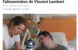 Sursis pour Vincent Lambert: la justice ordonne une nouvelle expertise médicale