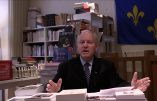 Alain Pascal : «La franc-maçonnerie est une mafia politique»