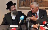 Un Juif ultra-orthodoxe refusant de serrer la main d'une femme devait être candidat à Anvers