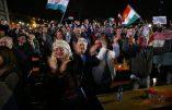 Viktor Orban sait à qui revient la victoire : «Soli Deo gloria»