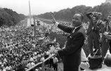 Vatican: «Le pape François et Martin Luther King partagent le même rêve»