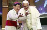 Le Vatican encourage «la culture de la rencontre» avec les migrants