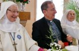 Les petites Soeurs de Marie Mère du Rédempteur à St Aignan (53) confrontées à de graves difficultés