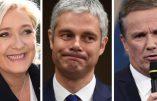 Immigration: la droite demande un référendum