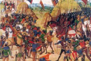 Trad'Histoire : la Guerre de Cent ans
