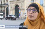 Contestation étudiante: la convergence des luttes avec l'islam