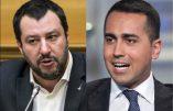 Nouveau gouvernementen Italie : Salvini au ministère de l'Intérieur