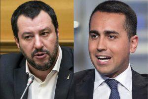 Nouveau gouvernement en Italie : Salvini au ministère de l\'Intérieur ...