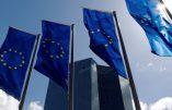 Européennes: Les souveraino-identitaires seraient en tête devant LaREM,  LR et la France insoumise de Mélenchon