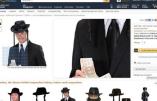 Amazon permet de se moquer du catholicisme, pas du judaïsme