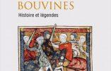 La Bataille de Bouvines (Dominique Barthélémy)