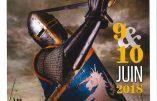 9 & 10 juin 2018 – Médiévales à Beaumont Le Roger