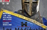 2 & 3 juin 2018 – Les Médiévales de Mauléon