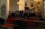 Ramadan célébré dans l'église Saint-Jean-Baptiste à Bruxelles