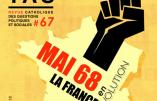 Mai 68, la France en révolution