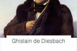 Chateaubriand (Ghislain de Diesbach)