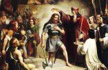 Clovis, roi des Francs