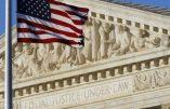 Etats-Unis: la Cour Suprême bascule