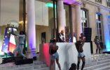 Les incroyables paroles entendues à la fête afro-techno-LGBT organisée à l'Elysée