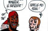 Ignace - Les Afro-techno-LGBT ravis d'être venus à l'Élysée