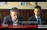 Jean-Philippe Tanguy, ce «lieutenant de Nicolas Dupont-Aignan» qui défile avec le lobby LGBT