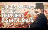Le «dernier samouraï» était… français