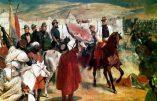 Le Maréchal Bugeaud à la conquête de l'Algérie