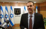 Racialisme : un député israélien vante la suprématie de «la race juive»