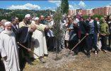 Le très sioniste Christian Estrosi soutient la nouvelle mosquée de 3000 m² dans la Plaine du Var