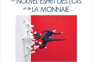 Valérie Bugault et le nouvel esprit des lois et de la monnaie