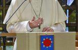 Le pape François en voyage vers l'unité… à Genève la calviniste